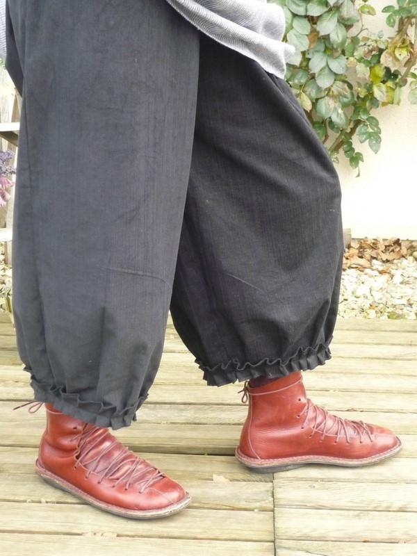 Pantalon Pétronille
